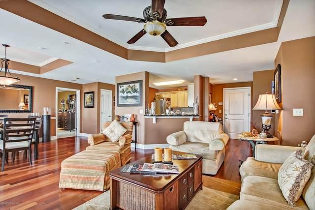 400 E Bay St #1605, Jacksonville, FL 32202 (MLS #1078775) :: Ponte Vedra Club Realty