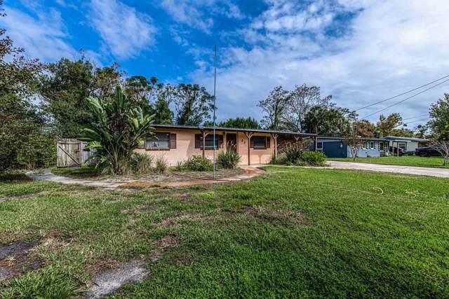 23 Saratoga Cir N, Atlantic Beach, FL 32233 (MLS #1078776) :: The Hanley Home Team