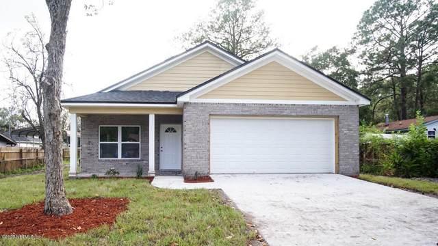 7462 Gainesville Ave, Jacksonville, FL 32208 (MLS #1078780) :: The Volen Group, Keller Williams Luxury International