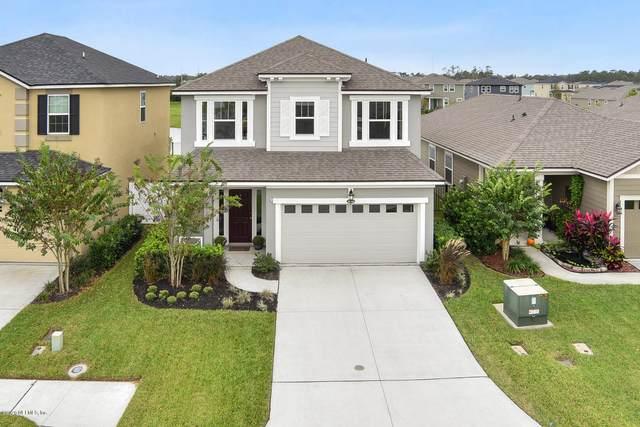 14780 Trellis St, Jacksonville, FL 32258 (MLS #1078783) :: Ponte Vedra Club Realty