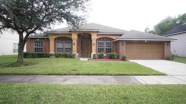 10288 Lancashire Dr, Jacksonville, FL 32219 (MLS #1078784) :: Bridge City Real Estate Co.