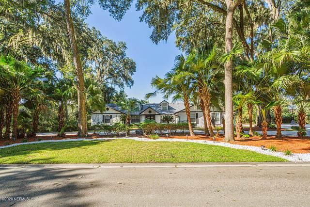 11550 Mandarin Cove Ln, Jacksonville, FL 32223 (MLS #1078787) :: Ponte Vedra Club Realty