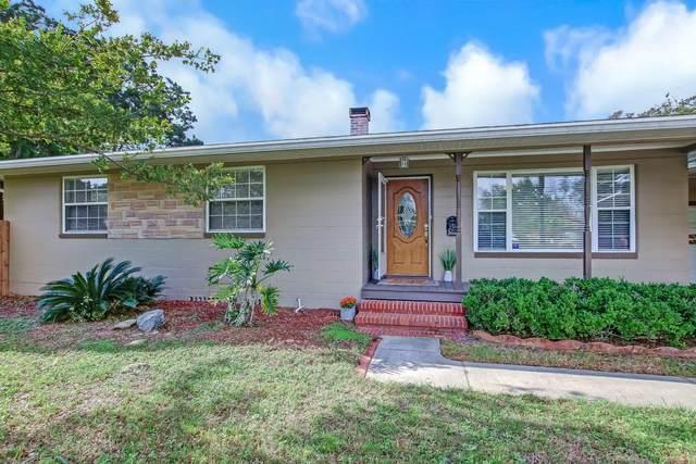 6006 Cedar Hills Blvd, Jacksonville, FL 32210 (MLS #1078788) :: Olson & Taylor | RE/MAX Unlimited