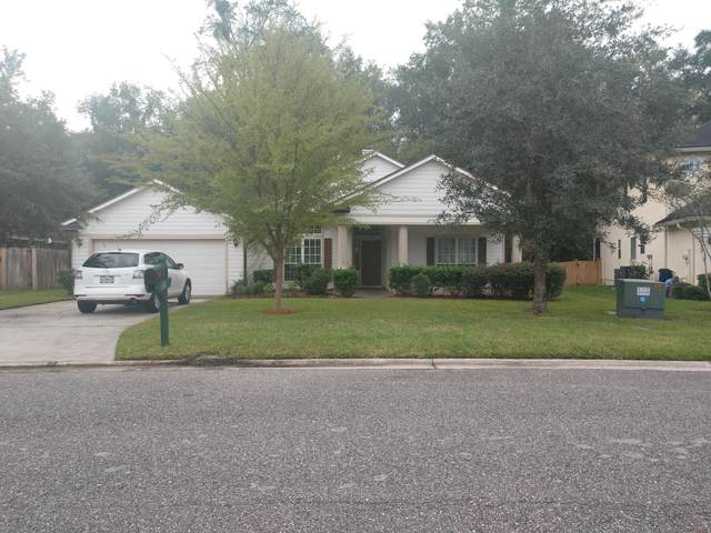 684 Reflection Cove Rd E, Jacksonville, FL 32218 (MLS #1078789) :: Homes By Sam & Tanya