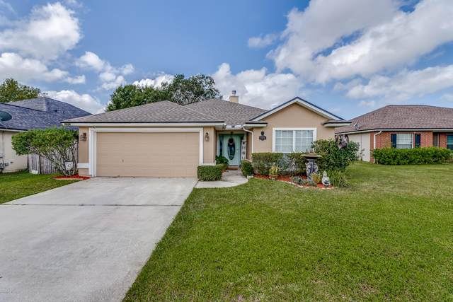 1576 Glen View St, Middleburg, FL 32068 (MLS #1078790) :: Ponte Vedra Club Realty