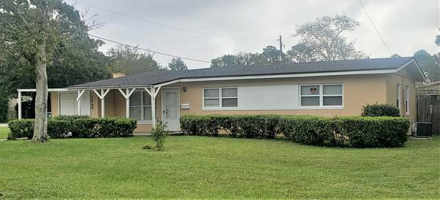 1999 Brookview Dr S, Jacksonville, FL 32246 (MLS #1078805) :: 97Park