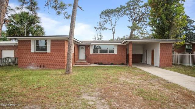 6546 Merrill Rd, Jacksonville, FL 32277 (MLS #1078834) :: The Impact Group with Momentum Realty