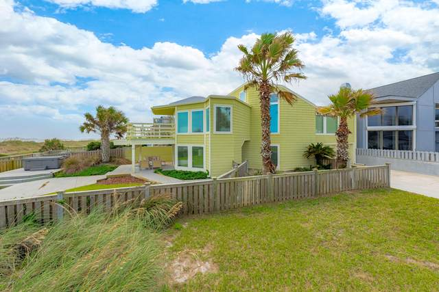 93 Orange St, Neptune Beach, FL 32266 (MLS #1078837) :: EXIT Real Estate Gallery