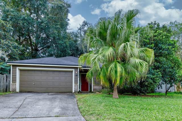 5464 Fort Caroline Rd, Jacksonville, FL 32277 (MLS #1078848) :: The DJ & Lindsey Team