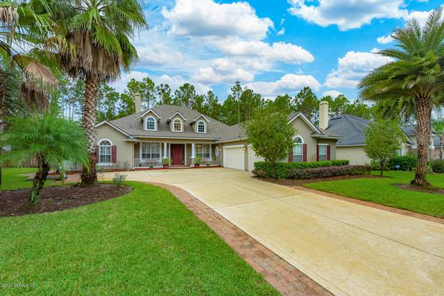 1250 Garrison Dr, St Augustine, FL 32092 (MLS #1078849) :: Keller Williams Realty Atlantic Partners St. Augustine