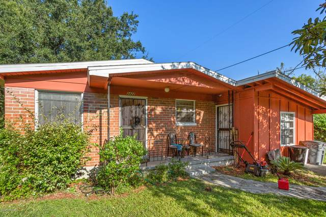 2422 Henrietta St, Jacksonville, FL 32209 (MLS #1078859) :: Ponte Vedra Club Realty