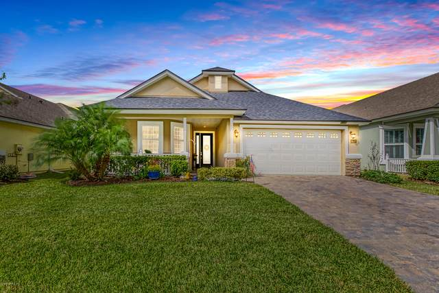 1637 Sugar Loaf Ln, St Augustine, FL 32092 (MLS #1078862) :: The Impact Group with Momentum Realty