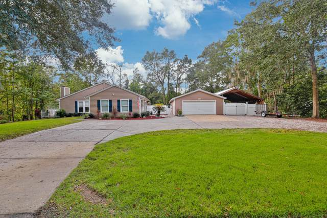 12540 Deeder Ln, Jacksonville, FL 32258 (MLS #1078863) :: The Impact Group with Momentum Realty