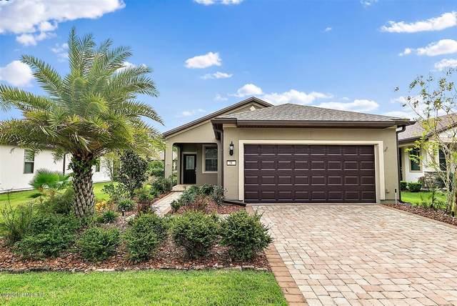 78 Goldenrod Park Rd, Ponte Vedra, FL 32081 (MLS #1078864) :: Ponte Vedra Club Realty