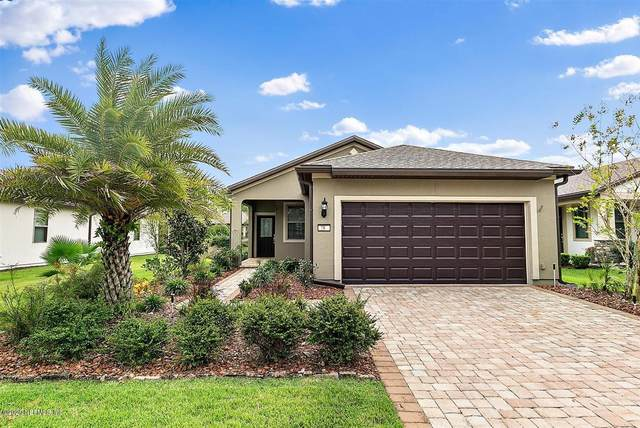 78 Goldenrod Park Rd, Ponte Vedra, FL 32081 (MLS #1078864) :: Keller Williams Realty Atlantic Partners St. Augustine