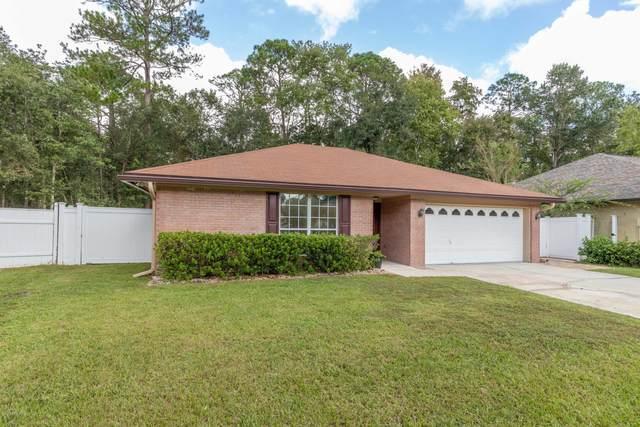 7533 Fawn Lake Dr N, Jacksonville, FL 32256 (MLS #1078868) :: Noah Bailey Group