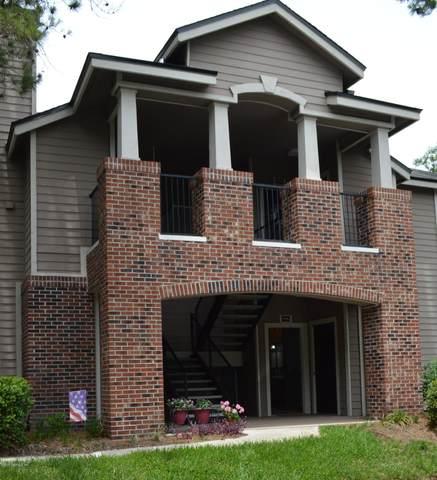 10000 Gate Pkwy #1916, Jacksonville, FL 32246 (MLS #1078875) :: Berkshire Hathaway HomeServices Chaplin Williams Realty