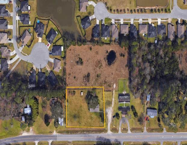 3466 County Road 220, Middleburg, FL 32068 (MLS #1078876) :: MavRealty