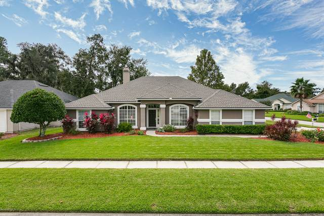 1971 Protection Point, Fleming Island, FL 32003 (MLS #1078878) :: Ponte Vedra Club Realty