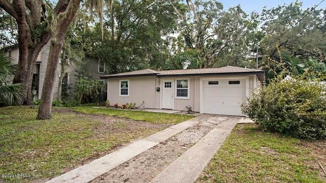 21 Sylvan Dr, St Augustine, FL 32084 (MLS #1078883) :: The Impact Group with Momentum Realty