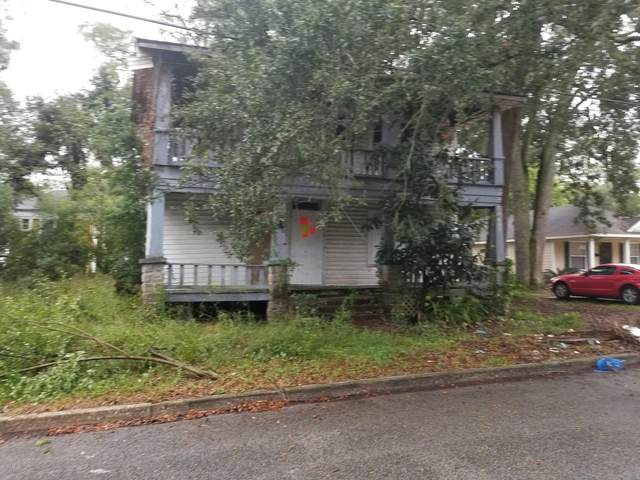 1334 24TH St, Jacksonville, FL 32209 (MLS #1078892) :: Bridge City Real Estate Co.