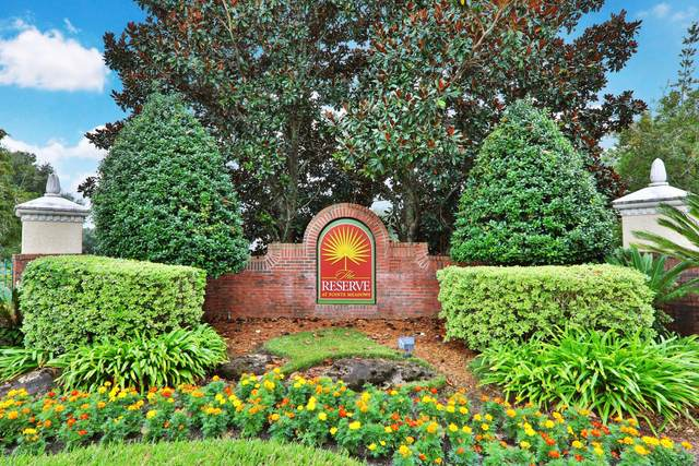 7800 Point Meadows Dr #712, Jacksonville, FL 32256 (MLS #1078894) :: Olson & Taylor | RE/MAX Unlimited