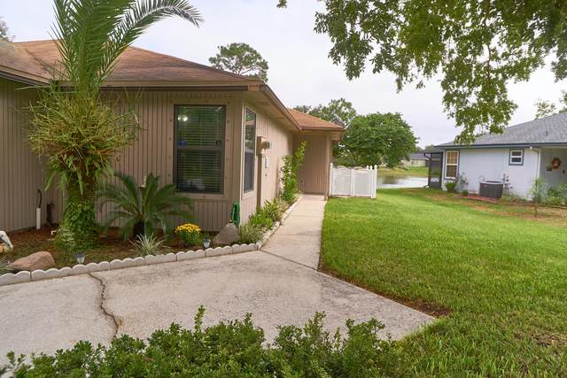 2349 Ironstone Dr W, Jacksonville, FL 32246 (MLS #1078896) :: Keller Williams Realty Atlantic Partners St. Augustine