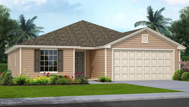 10177 Pampas Fox Ln, Jacksonville, FL 32222 (MLS #1078903) :: The Volen Group, Keller Williams Luxury International