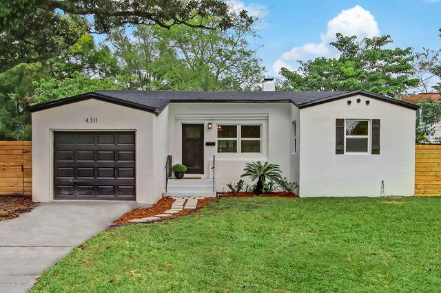 4311 Shirley Ave, Jacksonville, FL 32210 (MLS #1078923) :: EXIT Real Estate Gallery