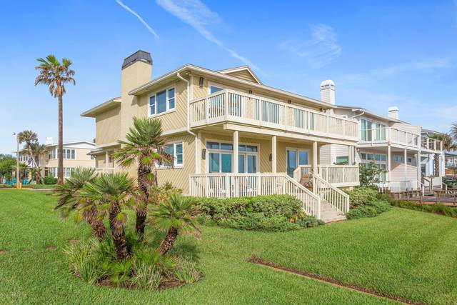 1842 Strand St, Neptune Beach, FL 32266 (MLS #1078924) :: EXIT Real Estate Gallery