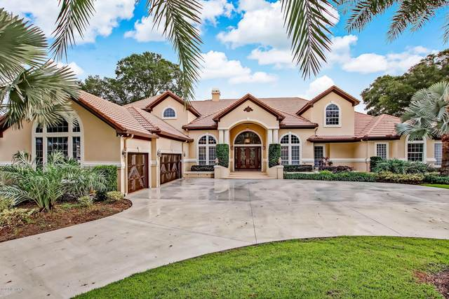 683 Hawks Trace Dr, Jacksonville, FL 32225 (MLS #1078937) :: The Impact Group with Momentum Realty