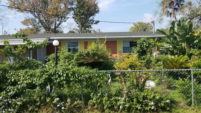 346 Sargo Rd, Atlantic Beach, FL 32233 (MLS #1078939) :: 97Park