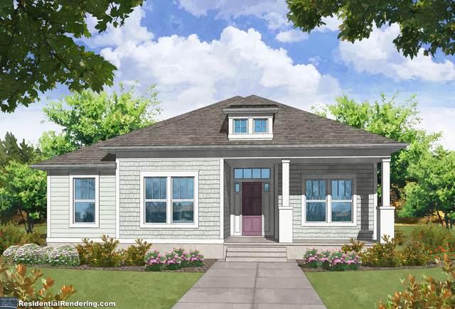 96075 Soap Creek Dr, Fernandina Beach, FL 32034 (MLS #1078943) :: The Hanley Home Team
