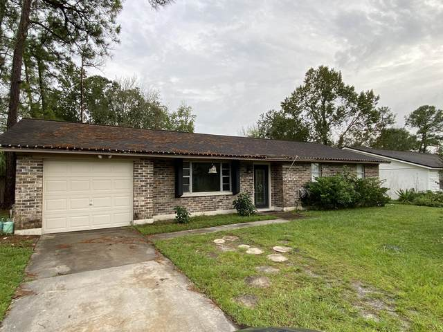 2846 Kiowa Ave, Orange Park, FL 32065 (MLS #1078944) :: MavRealty