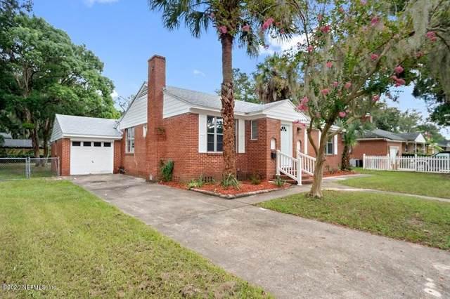 1515 Somerville Rd, Jacksonville, FL 32207 (MLS #1078947) :: CrossView Realty