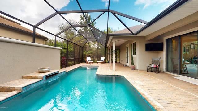 12935 Shirewood Ln, Jacksonville, FL 32224 (MLS #1078951) :: The Hanley Home Team