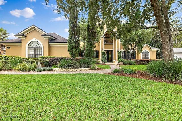 572 E Kesley Ln, St Johns, FL 32259 (MLS #1078954) :: EXIT Real Estate Gallery