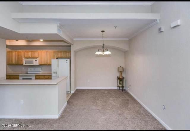 10075 Gate Pkwy #1505, Jacksonville, FL 32246 (MLS #1078956) :: Ponte Vedra Club Realty