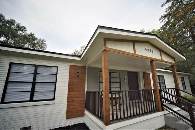4848 Mara Dr, Jacksonville, FL 32258 (MLS #1078961) :: Homes By Sam & Tanya
