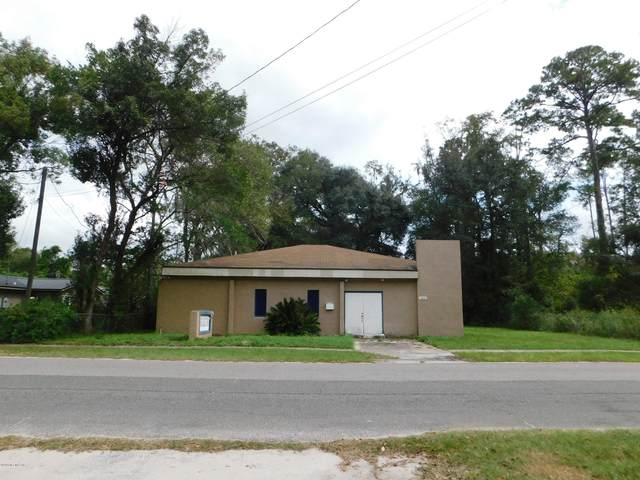 323 M L King Dr, Macclenny, FL 32063 (MLS #1078965) :: The Hanley Home Team