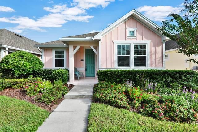 273 Marietta Dr, Ponte Vedra, FL 32081 (MLS #1078966) :: Keller Williams Realty Atlantic Partners St. Augustine