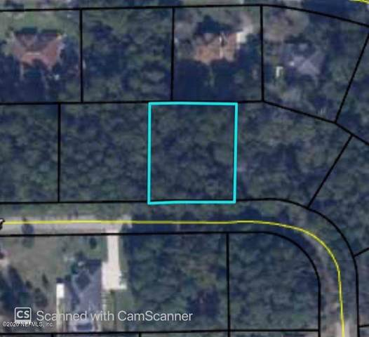 1322 Riviera Dr, GREEN COVE SPRINGS, FL 32043 (MLS #1078972) :: MavRealty