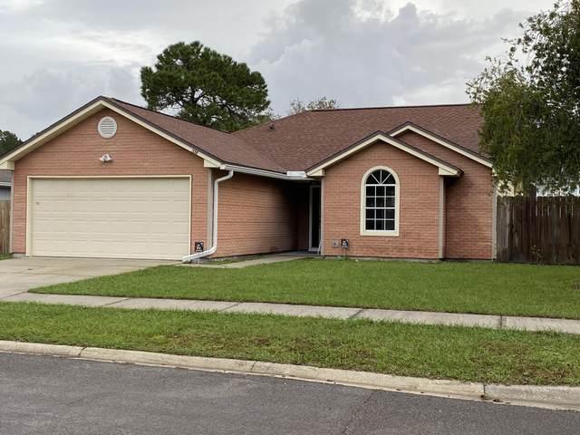 8021 Boonesborough Trl, Jacksonville, FL 32244 (MLS #1078980) :: 97Park