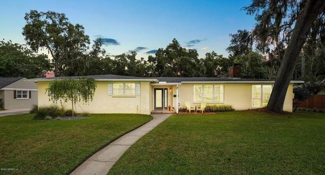 5003 Glade Hill St, Jacksonville, FL 32207 (MLS #1078986) :: Homes By Sam & Tanya