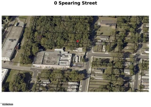 0 Spearing St, Jacksonville, FL 32206 (MLS #1078993) :: MavRealty