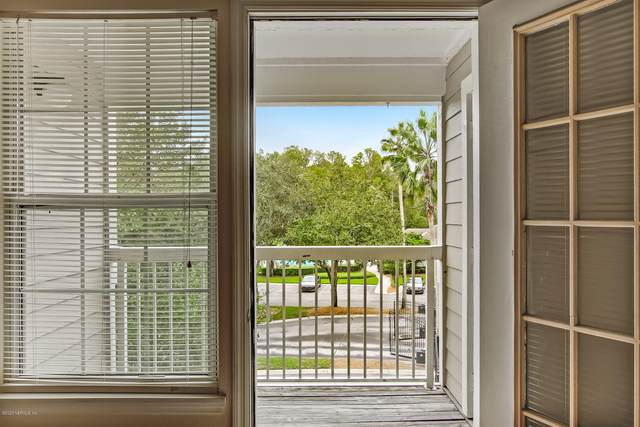 7701 Timberlin Park Blvd #131, Jacksonville, FL 32256 (MLS #1078997) :: MavRealty
