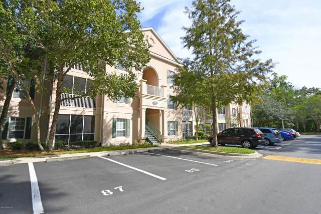 8601 Beach Blvd #318, Jacksonville, FL 32216 (MLS #1079001) :: The Impact Group with Momentum Realty