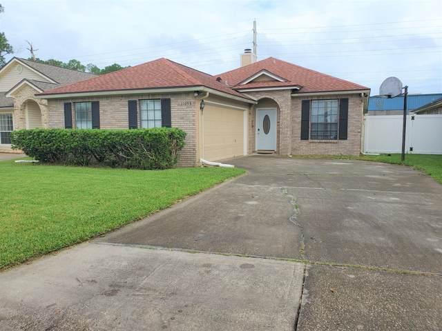 11053 Beckley Pl, Jacksonville, FL 32246 (MLS #1079002) :: Keller Williams Realty Atlantic Partners St. Augustine
