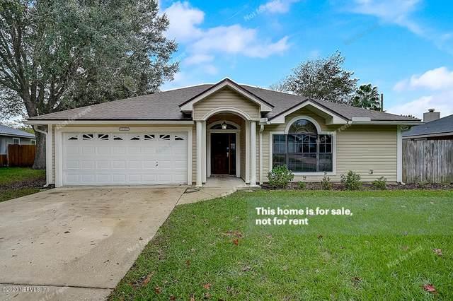 12628 Fish Hawk Ln, Jacksonville, FL 32225 (MLS #1079005) :: 97Park