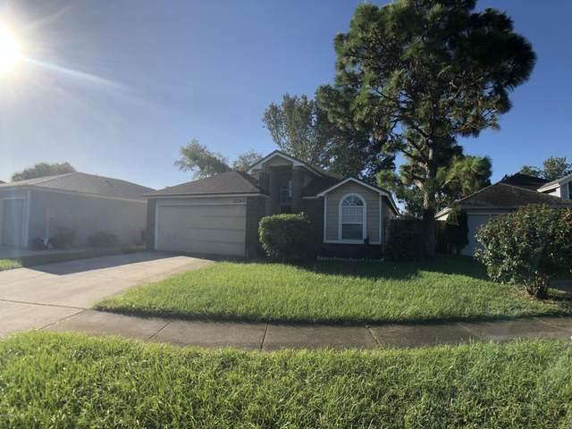 12340 Silent Brook Trl N, Jacksonville, FL 32225 (MLS #1079012) :: Keller Williams Realty Atlantic Partners St. Augustine